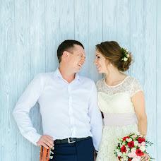 Wedding photographer Anna Trubicyna (annatrubitsyna). Photo of 25.07.2018