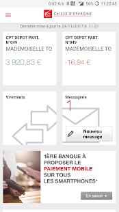 Banque - náhled