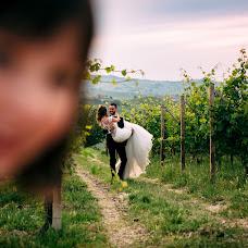 Свадебный фотограф Fabrizio Gresti (fabriziogresti). Фотография от 26.04.2019