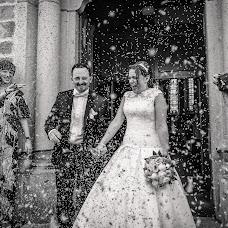 Wedding photographer Anthéa Bouquet - charretier (antheaphotograp). Photo of 03.12.2018
