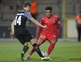 Marco Weymans quitte l'AFC Tubize