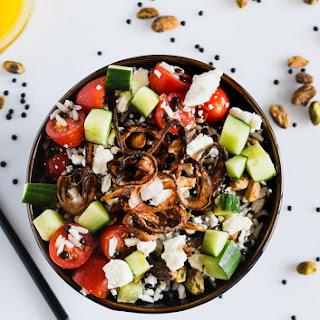 Basmati Rice Salad Recipes.