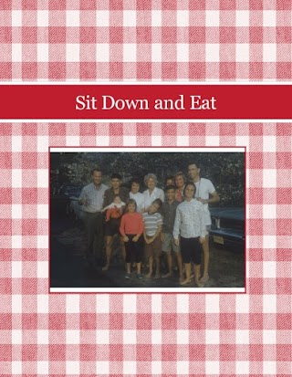 Sit Down and Eat