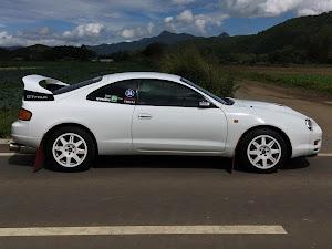 セリカ ST205 WRC・1994のカスタム事例画像 きむちゃん205さんの2019年01月20日18:58の投稿