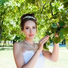 Wedding photographer Yuliya Borisova (juliasweetkadr). Photo of 16.11.2018