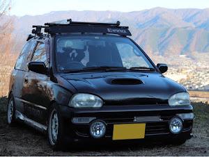 ヴィヴィオRX-R  A型RX-Rのカスタム事例画像 さっささんの2020年01月02日21:18の投稿