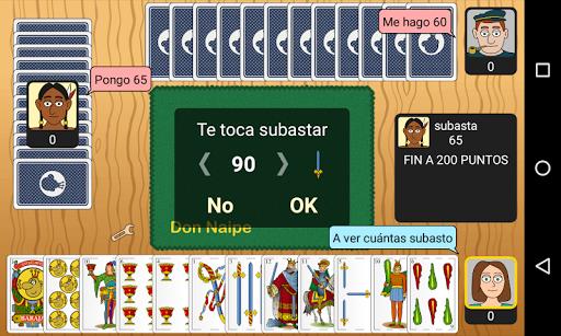 Tute Subastado screenshots 1