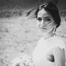 Wedding photographer Batik Tabuev (batraz76). Photo of 20.01.2018