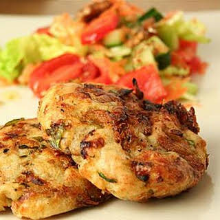 Cutlets With Stuffing.