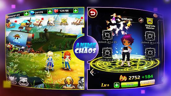 Hack Game Jump Force TCG apk free