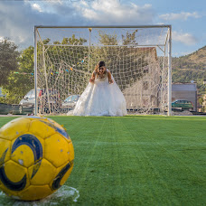 Wedding photographer Gianpiero La palerma (lapa). Photo of 10.10.2018