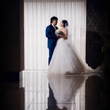 Wedding photographer Evgeniy Zorin (Zorin). Photo of 18.03.2014