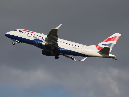 Aer Lingus And British Airways Step Up To Replace Stobart Air Cancelations