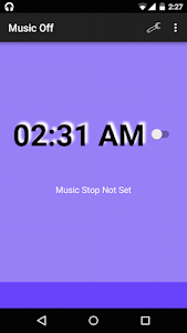 Stop Music screenshot 0
