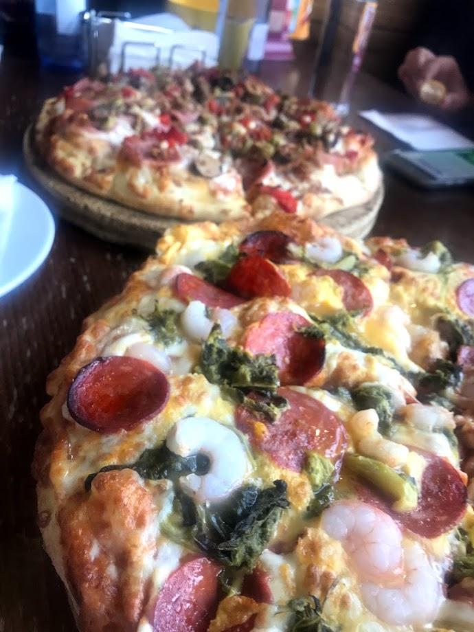 Foto Pizza Miño 17