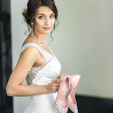Wedding photographer Alina Mustafina (AlinaMustafina). Photo of 17.09.2015