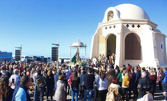 Romería de la Virgen del Mar 2020