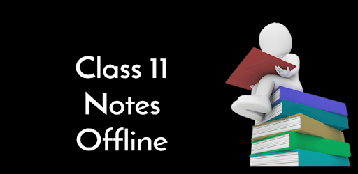 Class 11 Notes Offline - Apps on Google Play