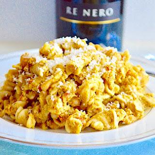 Pesto Chicken Pasta Recipe