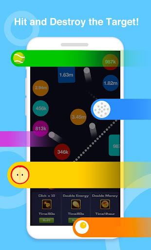 Idle Balls : Crazy Time 1.0.7 screenshots 4