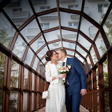 Wedding photographer Nikolay Struk (FotoIMAGE). Photo of 22.07.2015