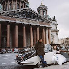 Свадебный фотограф Кирилл Чеходаров (Chekhodarov). Фотография от 25.11.2017
