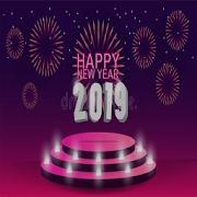 Happy New Near 2019 English Sms, Shayari tatus.