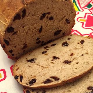Cinnamon Raisin Bread Recipe For Bread Machine.
