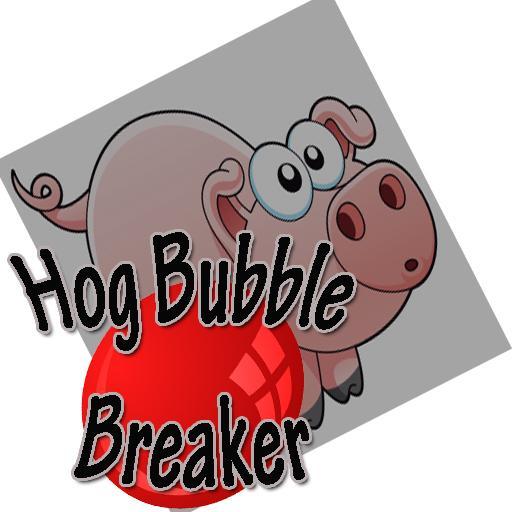 Hog Bubble Breaker