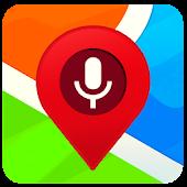 Tải Định vị GPS của Tiếng Việt miễn phí