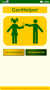 Cari Helper- screenshot thumbnail