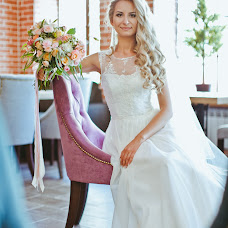 Wedding photographer Andrey Mishanin (Misho). Photo of 28.08.2015