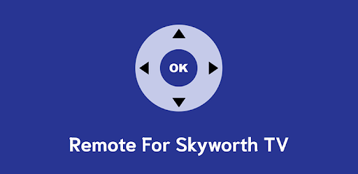 Remote For Skyworth TV - Apps on Google Play