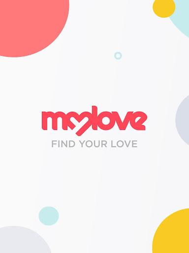 MyLove - Dating & Meeting 2.6.2 screenshots 5