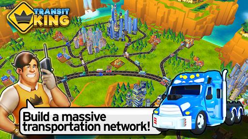 Transit King for PC