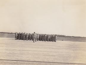 Photo: Ft. Myers Air Base.  Ft. Myers, FL.  Spring 1942.