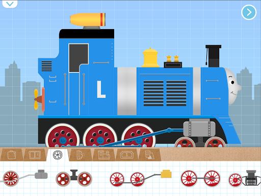Labo Brick Train Build Game For Kids & Toodlers apkdebit screenshots 9