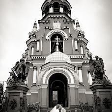 Wedding photographer Evgeniy Ruvinskiy (flylynx). Photo of 04.12.2014