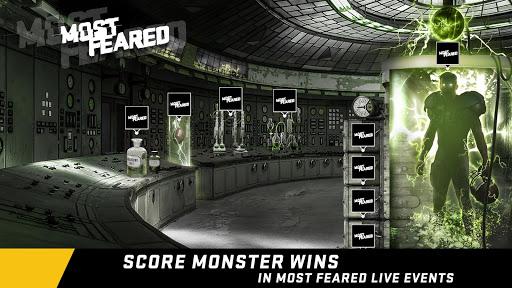 Madden NFL Overdrive Football 5.1.4 Cheat screenshots 1