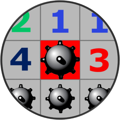 Minesweeper Pro game for Android