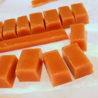Real, Traditional, Authentic, Amazingly Good Butterscotch Candy