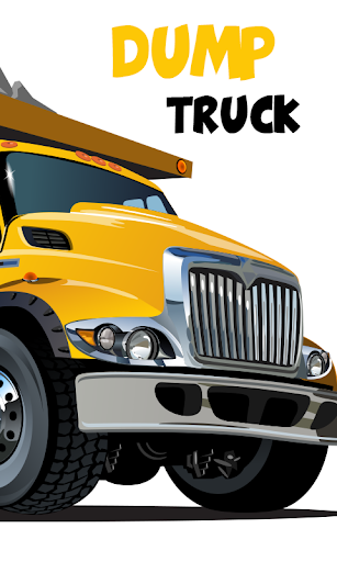 Dump truck games free