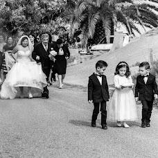 Vestuvių fotografas Pietro Dambrosio (Fduepuntozero). Nuotrauka 25.06.2018