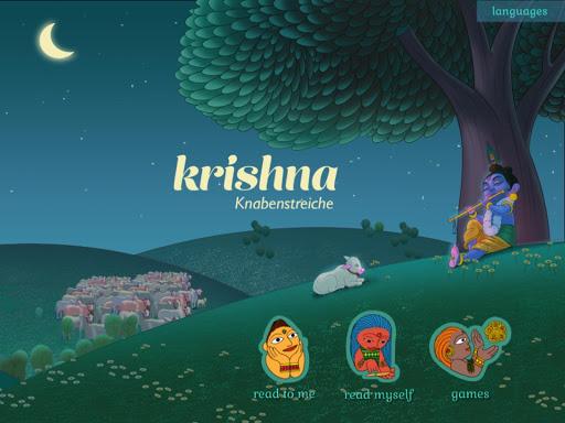 Krishna DE