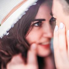Wedding photographer Anna Krutikova (AnnaKrutikova). Photo of 23.07.2017