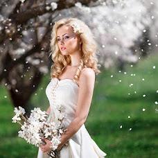 Wedding photographer Yana Semenenko (semenenko). Photo of 10.04.2017