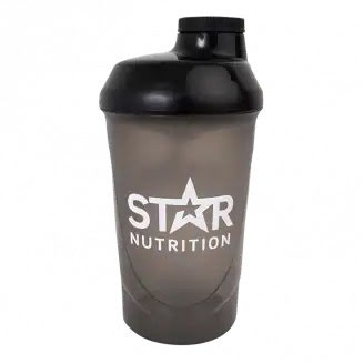 Star Nutrition Shaker Wave 600ml