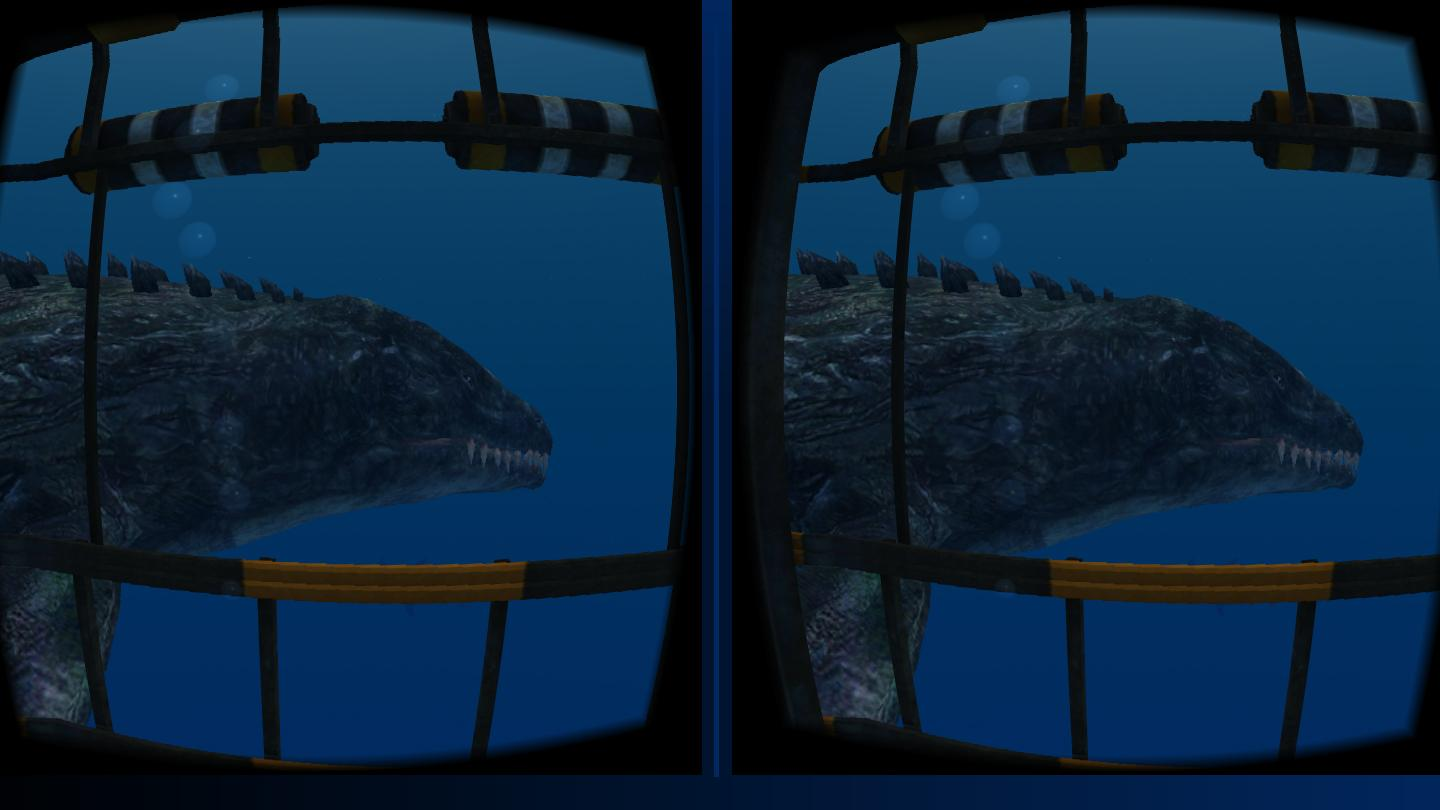 Sea World VR2- screenshot