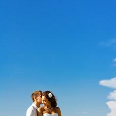 Wedding photographer Kirill Rudenko (rudenkokirill). Photo of 11.06.2014
