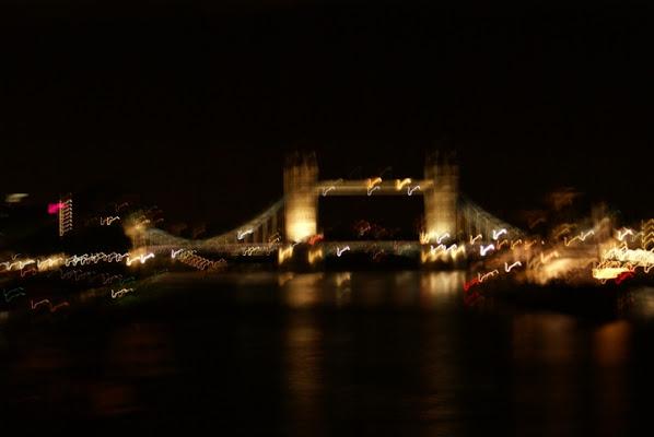 London night di Delby
